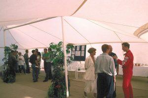 Surrey Tent Hire