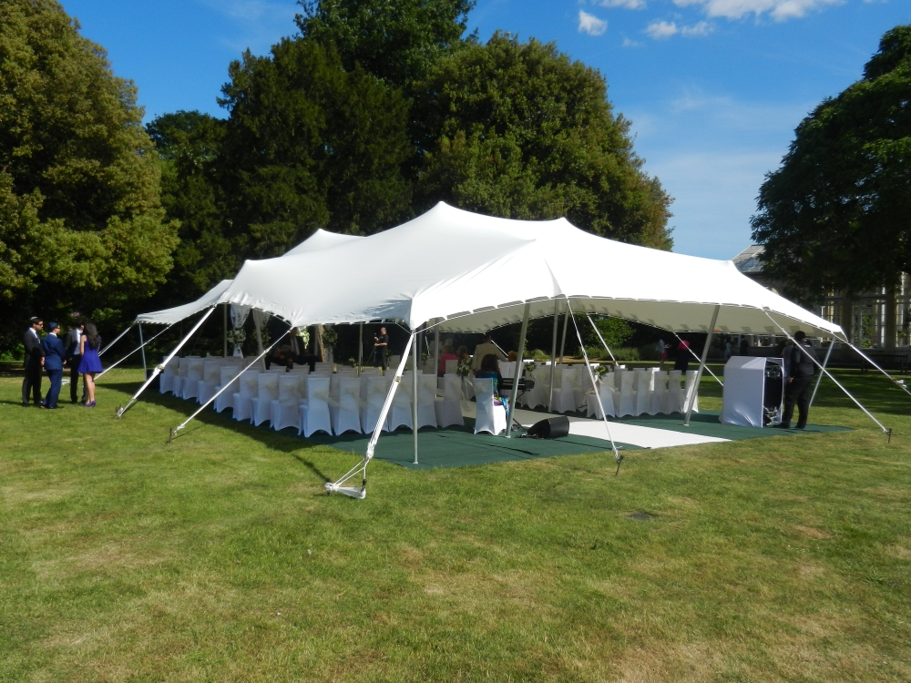 tents and marquee hire
