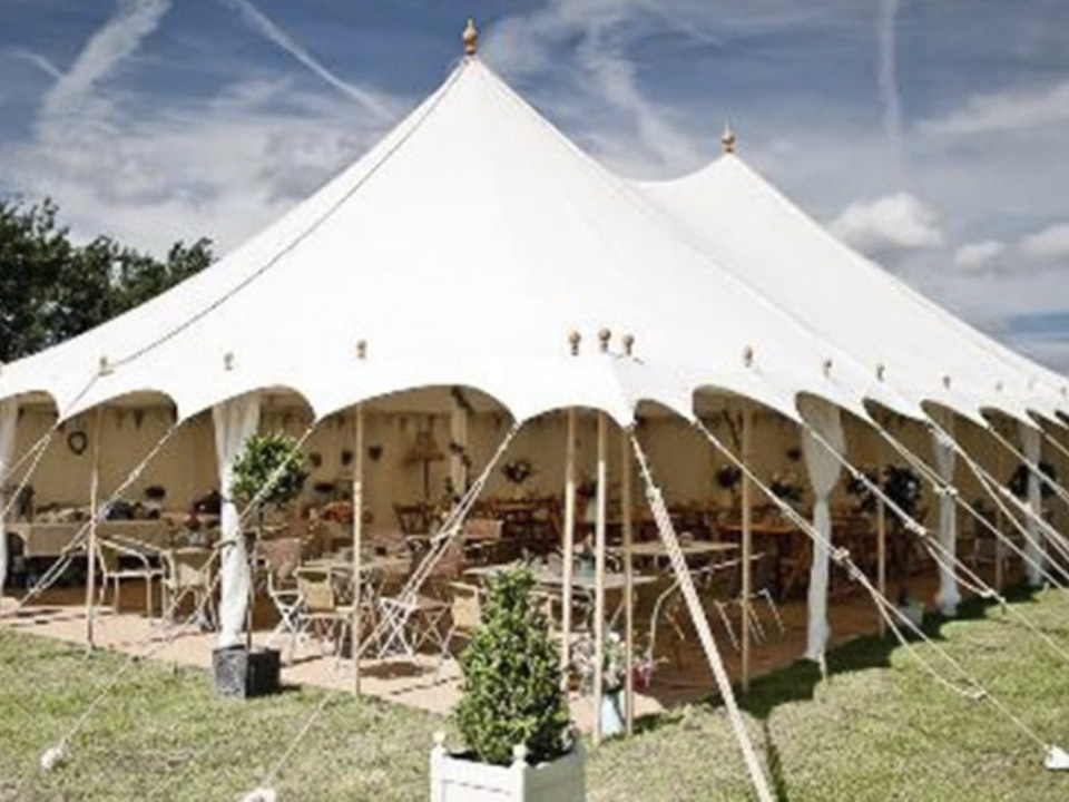 Hire a Party Marquee Surrey